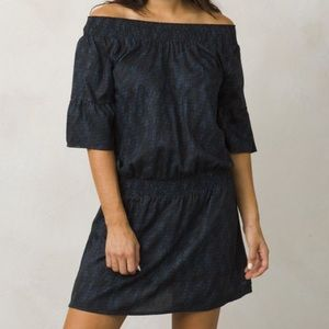 PRANA Lenora Dress